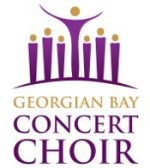 Georgian Bay Concert Choir