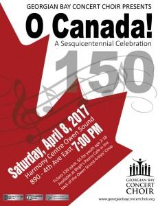 Sesquicentennial concert
