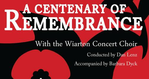 Centenary of Remembrance